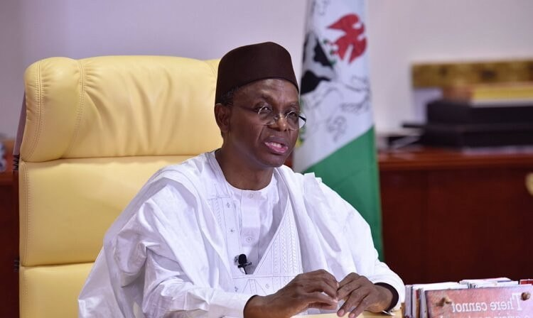Kaduna State Governor, Nasir El Rufai has approved the sack of 99 of his political appointees.