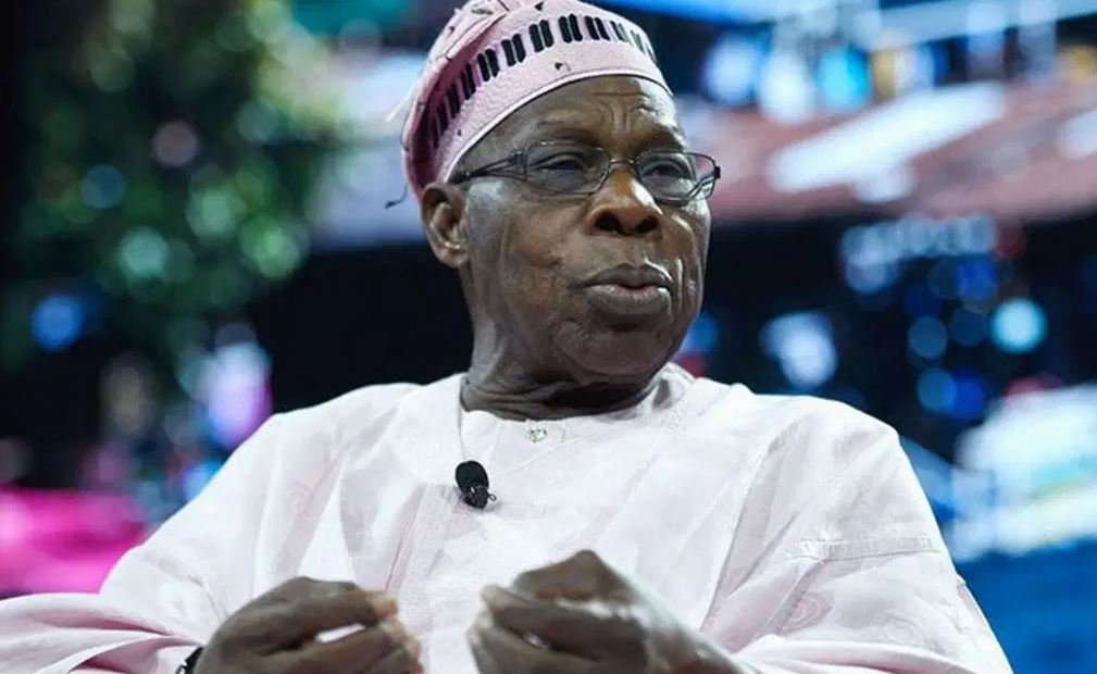 Presidential aide, Femi Adesina, has stated that former President Olusegun Obasanjo contributed to the crisis being faced in the nation through his actions.