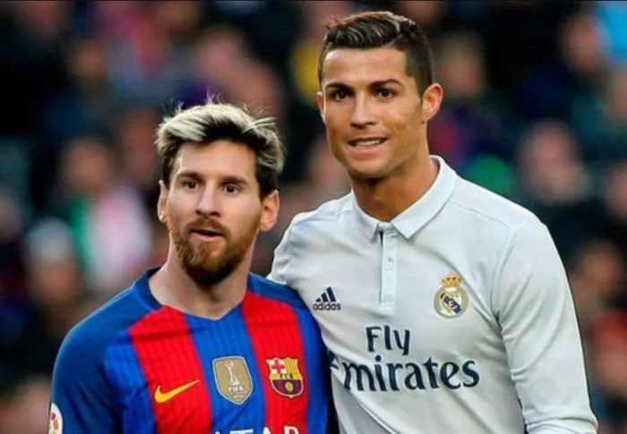 If Cristiano Ronaldo And Messi Should Drop Boot Today, Which Player Has The Potential To Take The Task?