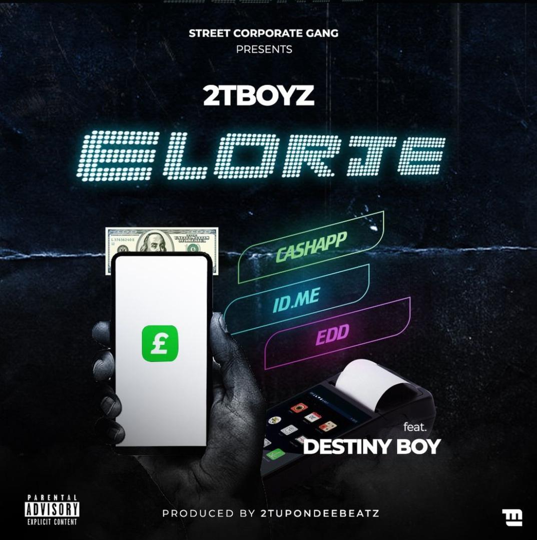 2T Boyz ft. Destiny Boy – ELORJE